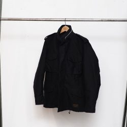 M-65 FIELD COAT (TYPE-3)