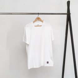 STANDARD CREW NECK T-SHIRTS (TYPE-4)