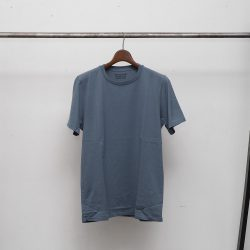CREW NECK COLOR T-SHIRTS
