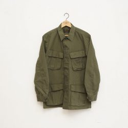 FATIGUE JACKET (TYPE-5)