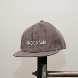 CORDUROY 6 PANNEL CAP (TYPE-1)