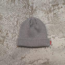 WOOL KNIT WATCH CAP