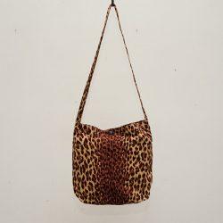 CORDUROY SHOULDER BAG (TYPE-1)