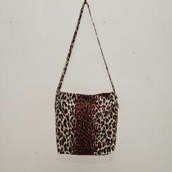 CORDUROY SHOULDER BAG (TYPE-2)