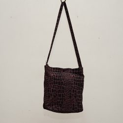CORDUROY SHOULDER BAG (TYPE-3)
