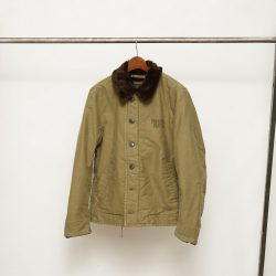 DECK JACKET (TYPE-1)