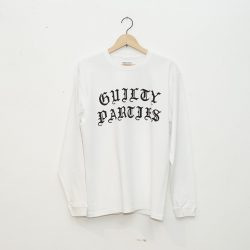 CREW NECK L/S T-SHIRTS (TYPE-1)