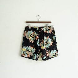 """JAMAICAN FLOWER"" SWIMMING SHORTS"