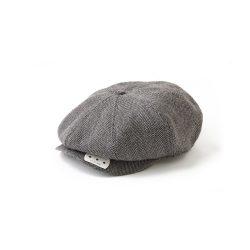 PEAKED CAP(EAR GUARD)
