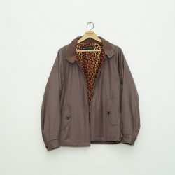 DRIVING JACKET (TYPE-2)