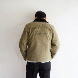 N-1 DECK JACKET (TYPE-4)