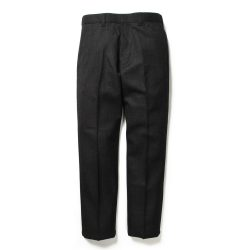 WOOL SKATE TROUSERS (TYPE-1)