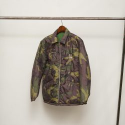 REVERSIBLE VIETNAM JACKET