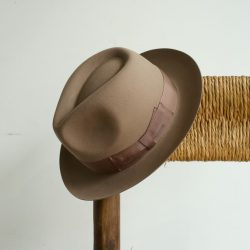 HAT 01 LURIE BEAVER