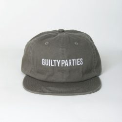 6 PANEL CAP (TYPE-2)