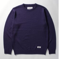 CLASSIC CREW NECK SWEATER