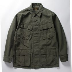 FATIGUE JACKET (TYPE-2)