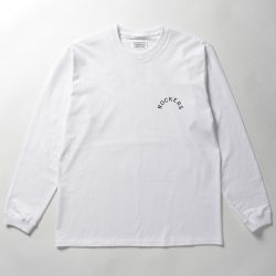 CREW NECK LONG SLEEVE T-SHIRTS (TYPE-2)