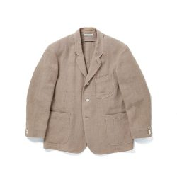 PALM BEACH SACK JACKET