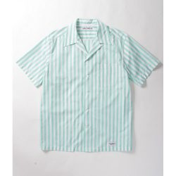 OPEN COLLAR SHIRT ( TYPE-7 )