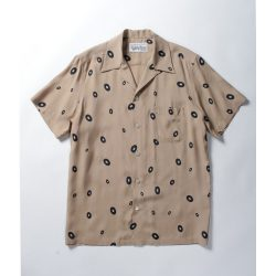 HAWAIAN SHIRTS S/S (TYPE-10)