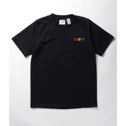 OVER SIZE CREW NECK POCKET T-SHIRTS (TYPE-3)