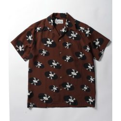 HAWAIAN SHIRTS S/S (TYPE-5)