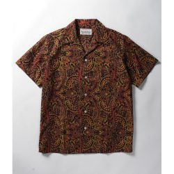 HAWAIAN SHIRTS S/S (TYPE-17)