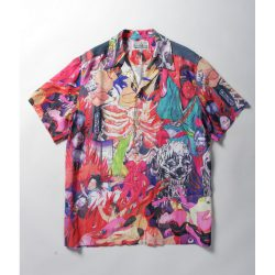 HAWAIAN SHIRTS S/S ( TYPE-1 )
