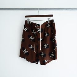HAWAIAN SHORTS (TYPE-1)