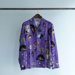HAWAIAN SHIRTS L/S (TYPE-2)