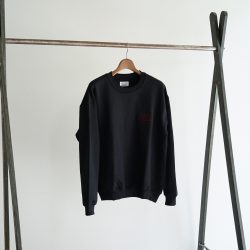 CREW NECK SWEAT SHIRTS (TYPE-1)