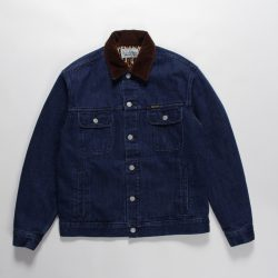 DENIM TRUCKER JACKET -B- ( TYPE-1 )