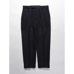 PLEATED TROUSERS(TYPE-2)