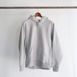 HEAVY WEIGHT PULLOVER HOODED SWEAT SHIRT ( TYPE-4 )