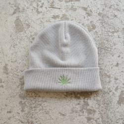 WOOL KNIT WATCH CAP ( TYPE-5 )