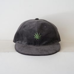 CORDUROY 6PANEL CAP (TYPE-5)