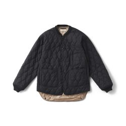 QUILTED HUNTING LINER SHIRTS