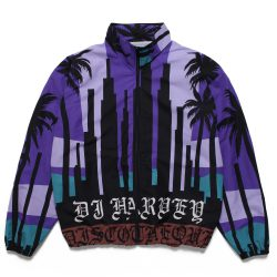 DJ HARVEY TRACK JACKET