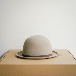 Kohsuke Inaba BOWLER HAT