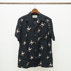 HAWAIAN SHIRTS S/S (TYPE-1)