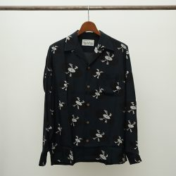 HAWAIAN SHIRTS L/S (TYPE-1)