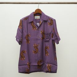 HAWAIAN SHIRTS S/S (TYPE-2)