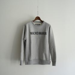 HEAVY WEIGHT CREW NECK SWEAT SHIRT (TYPE-2)