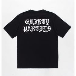 WASHED HEAVY WEIGHT CREW NECK T-SHIRT(TYPE-1)