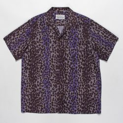 HAWAIIAN SHIRT S/S(TYPE-7)