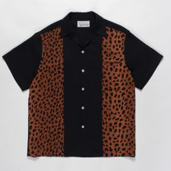 TWO TONE 50's SHIRTS S/S(TYPE-2)