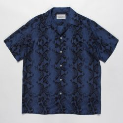 HAWAIIAN SHIRT S/S(TYPE-5)