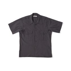 TOP NOTCH UNIFORM SHIRTS(short sleeve)