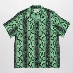 HAWAIIAN SHIRT S/S(TYPE-4)